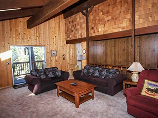 Big Bear Lake Holiday House 12372