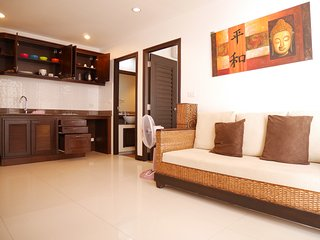 1-Bedroom Apartment 33/1(Lamai Beach), Maret