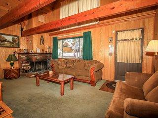380-A Main Escape, Big Bear Region