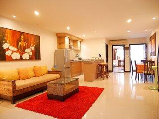 1-Bedroom Superior Apartment (Lamai Beach)