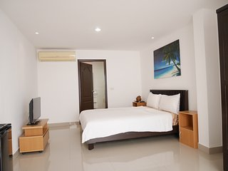 Superior Room Apartment (Lamai Beach)