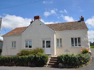HARTF Cottage in Braunton, Marwood