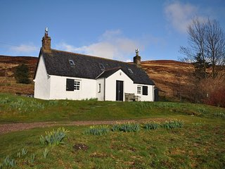 SU192 Cottage in Helmsdale, Tain