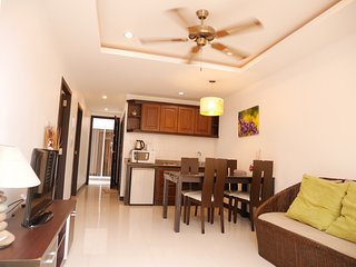 2-Bedrooms Superior Apartment & Terrace, Lamai Beach