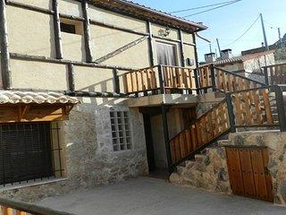 Casa rural zona Peñafiel, Las tercias de Curiel, Curiel de Duero