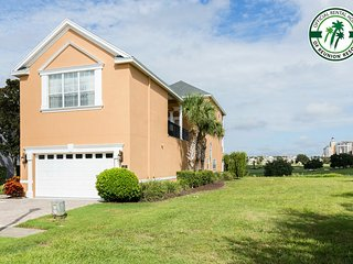 Official Reunion 6-Bedroom Superior Home with Pool Table (LC554T), Kissimmee