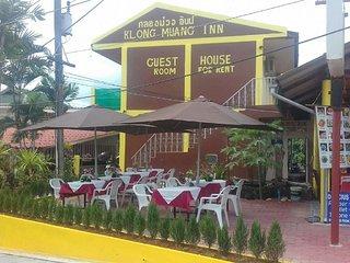 Guesthouse,,Klong-muang-inn
