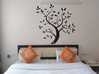 Independent 2 Bedroom Apartment - For Tourists, Jaipur