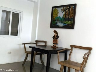 Homey Baguio Apartment - Unit E