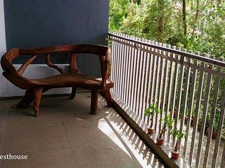 Homey Baguio Apartment - Unit E