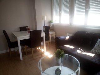 Precioso apartamento centro - corazón Alicante