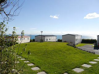 Cove Holiday Park, Isle of Portland