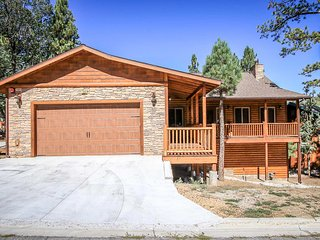 1559-Cornerstone Lodge, Big Bear Region