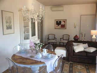 appartamento elegante e di design, Verona