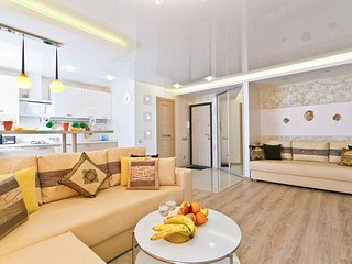 RentBel Minsk White Hall Apartments