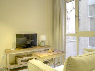 Apartamento Pureza 88 en el centro de Triana, Ap.3