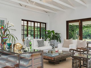Stunning Constantia family home