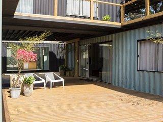 Villas Container Floripa - Casa 2, Rio Tavares