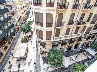 Gran apartamento para 12 personas junto ayuntamiento
