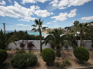 Grande Villa  de plain pied en bord de mer, Villajoyosa