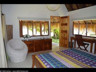 Villa Meheana - Moorea, Maharepa