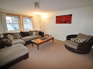 3 Varis Apartments, Forres