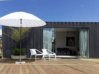 Villas Container Floripa - Casa 3, Rio Tavares