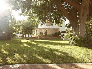 Puerto Marina Villa, Benalmádena