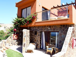 VIP Villa in Anfi Tauro Golf., La Playa de Tauro