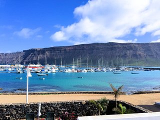 Duplex Superior en la Graciosa -Vista Mar