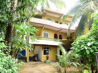 Homestays siolim, Siolim