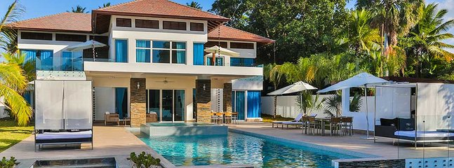4-Bedroom Villa in beautiful Puerto Plata Dominican Republic