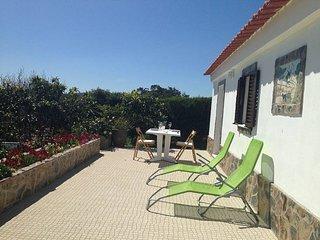 Ebner Villa, Aljezur, Algarve, Bordeira