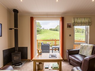 The Den - Littlemere - Lake District - Sleeps 2
