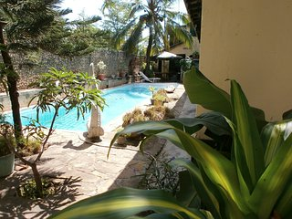 Serene and Cozy African Home, Mombasa