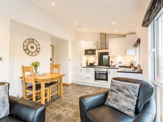 Littlemere Lake District Lodges - The Sett, Kendal