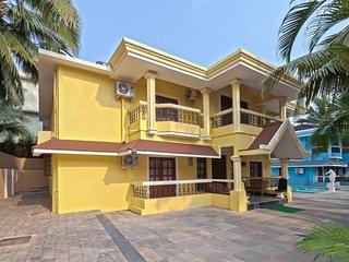 6 BHK Villa in calangute, Calangute