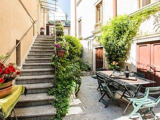 Casa Margherita 2, Como