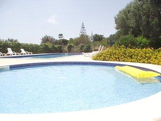 Rayden White Apartment, Luz, Algarve