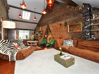 New York Style Penthouse Apartment, Newcastle upon Tyne