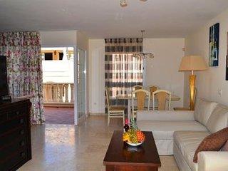 Wonderful 2 bedroom duplex in quite area!, Palm Mar
