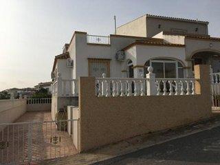 Semi Detatched Villa, La Marina