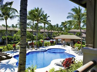 2 Bedroom Villas with Pool Views! - 7th NIGHT COMP SPRING SPECIAL 3/1-5/31/18