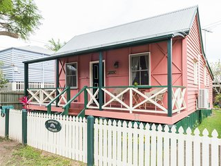 Sandgate Cottage, Brisbane