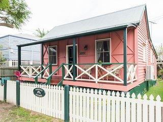 Sandgate Cottage, Brisbane