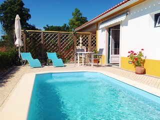 Self contained cottage with your own private pool, Constancia