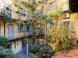 Appartamento  in centro Milano con BOX