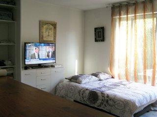 Studio 1pièce 30 m² avec terrasse/jardin 22 m²