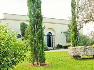 Agriturismo La Castellana- Appartamento Frantoiana, Gallipoli