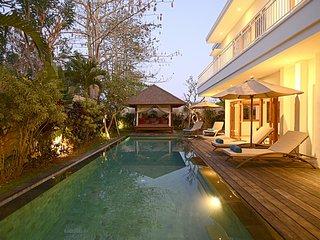 Villa Bukit Bingin, Pecatu